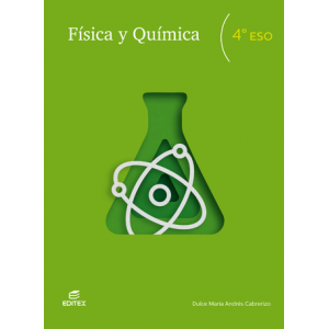 Física y Química 4º ESO (2019)