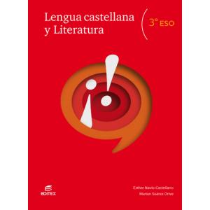 Lengua castellana y Literatura 3º ESO (2019)