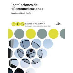 FPB Instalaciones de telecomunicaciones