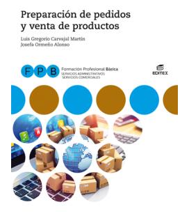 FPB Preparación de pedidos y venta de productos