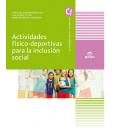 Actividades físico-deportivas para la inclusión social