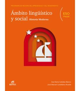 PMAR - Ámbito lingüístico y social (Historia Moderna) (2019)