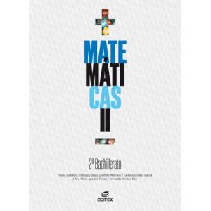 Matemáticas II 2º Bachillerato (2020)