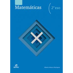 Matemáticas 2º ESO (2020)