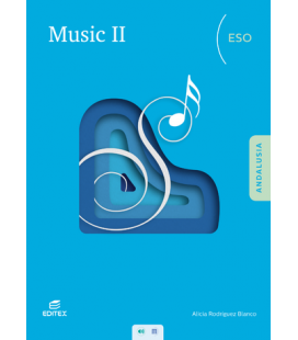 Music II Andalusia (2021)