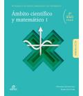 PMAR Ámbito científico y matemático I - Andalucía (2021)