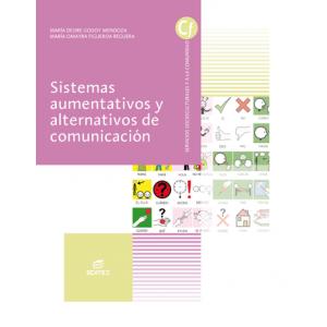 Sistemas aumentativos y alternativos de comunicación (2020)