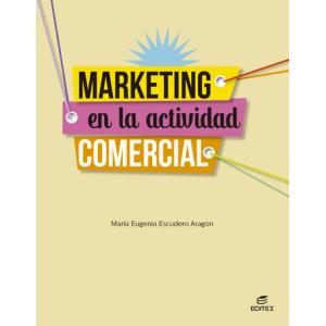 Marketing en la actividad comercial (2021)