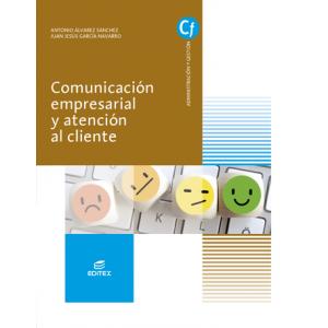Comunicación empresarial y atención al cliente (2021)