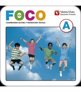 Foco A (Comprensión lectora y producción textual)