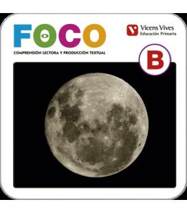 Foco B (Comprensión lectora y producción textual)