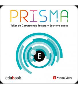 PRISMA E (Taller de competencia lectora y escritura crítica)