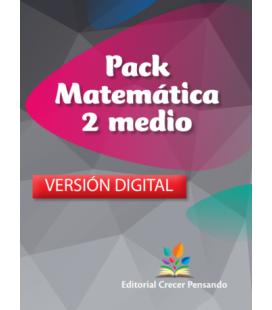 Matemática 2º Medio