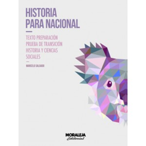Historia para Nacional