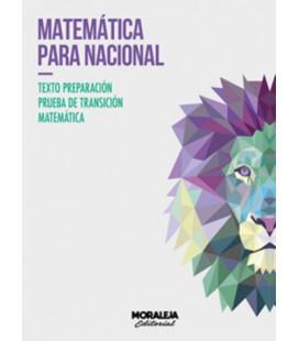 Matemática para Nacional