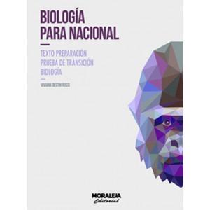 Biología para Nacional. Texto de preparación prueba de transición