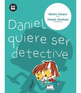 Daniel quiere ser detective