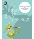 El beso de la princesa