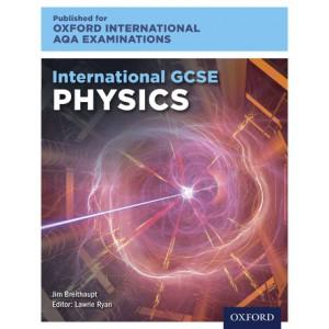 Oxford International AQA Examinations: International GCSE Physics