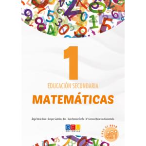 Matemáticas 1. Aula.