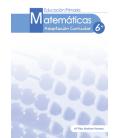Matemáticas 6º. Educación primaria. Adaptación curricular