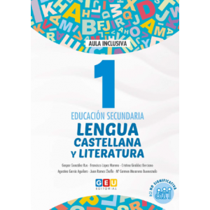 Lengua Castellana y Literatura 1. Adaptación curricular. ACI No Significativa.
