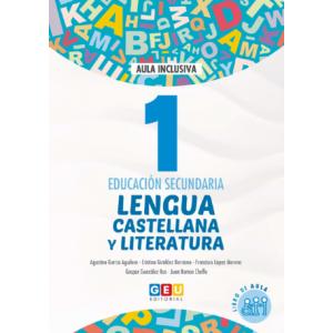 Lengua Castellana y Literatura 1. Aula.