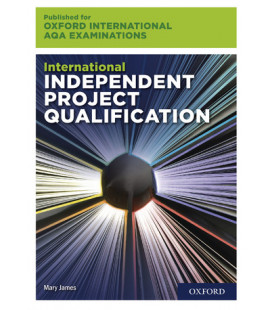 International Independent Project Qualification