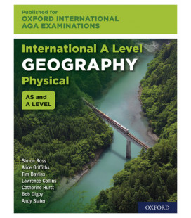 International A-Level - Geography Physical