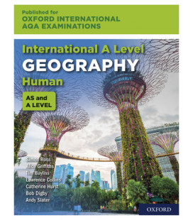 International A-Level - Geography Human