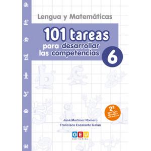 101 tareas para desarrollar las competencias 6