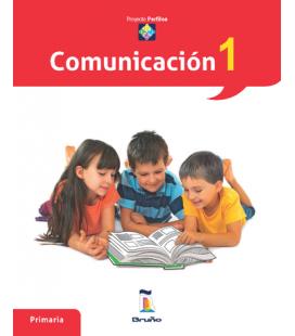Comunicación 1º