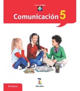 Comunicación 5º