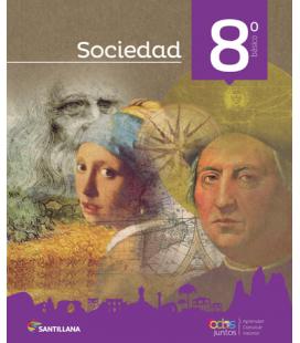 Sociedad 8º