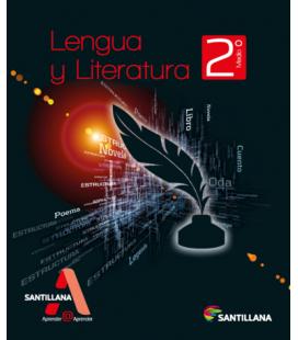 Lengua y Literatura 2º Medio APA