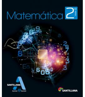 Matemática 2º Medio APA