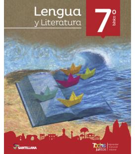 Lengua y Literatura 7º