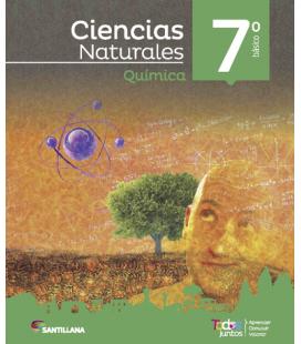 Ciencias Naturales 7 Química