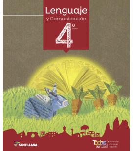 Lenguaje y Comunicación 4º