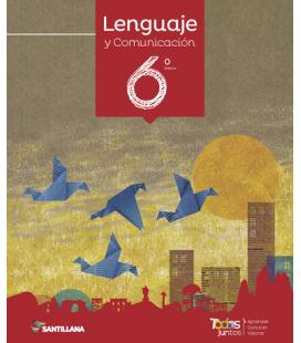 Lenguaje y Comunicación 6º