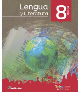 Lenguaje y Comunicación 8º