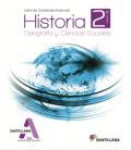 Ciencias Sociales 2º Medio APA