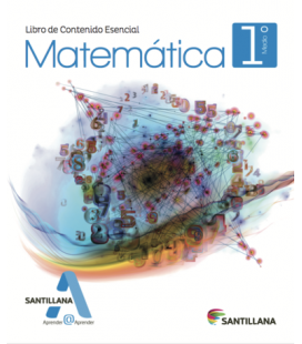 Matemática 1º Medio APA