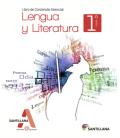 Lengua y Literatura 1º Medio APA