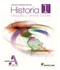 Ciencias Sociales 1º Medio APA