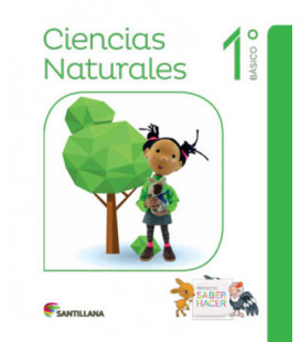 Ciencias Naturales 1º
