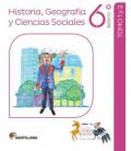 Historia, Geografía y Ciencias Sociales 6º
