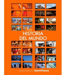 Manual Esencial Historia del mundo