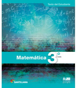 Matemática 3º medio