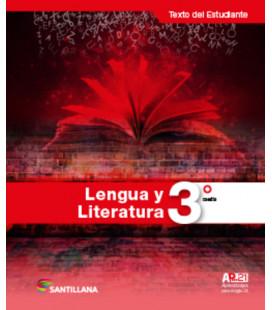 Lengua y Literatura 3M